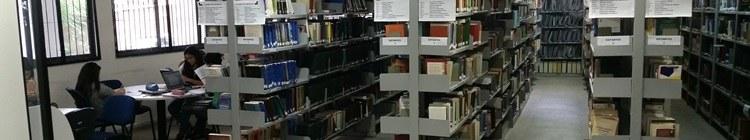Biblioteca Setorial CCJ