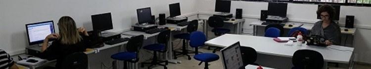 Laboratório de Informática - CCJ
